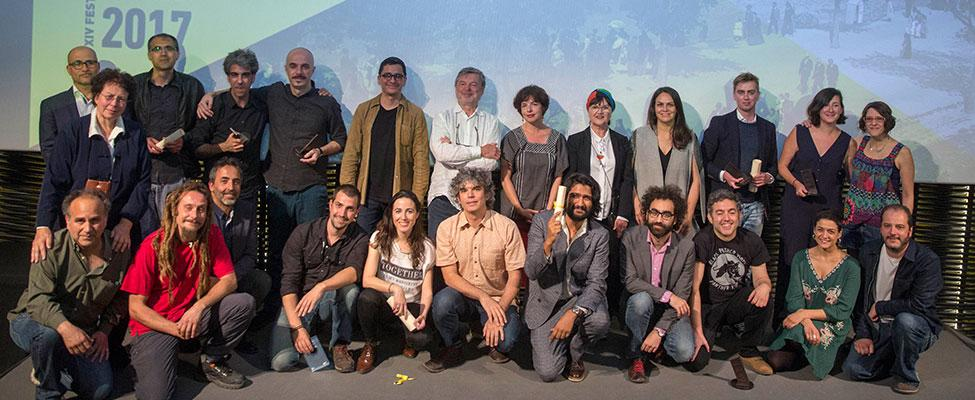 Equipo Documenta