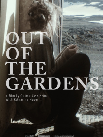 Out of the gardens