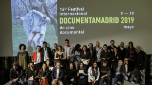 Clausura Documenta2019 © DocumentaMadrid / Andrea Comas