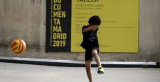 DocumentaMadrid 2019 en Matadero Madrid © DocumentaMadrid / Andrea Comas