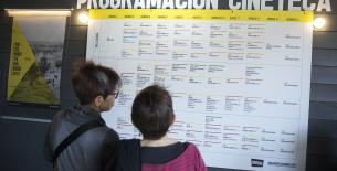 DOCUMENTAMADRID, is closing the call for entries 2018